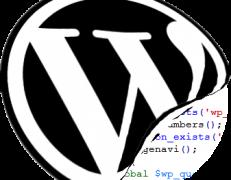 دستورات و توابع شرطی وردپرس برای استفاده در طراحی قالب وردپرس