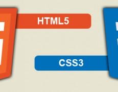 دانلود قالب html5 و css3 با طراحی واکنش گرا