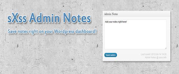 افزونه نمایش پیام برای نویسندگان و کاربران عضو در وردپرس