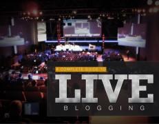 آموزش ساخت وبلاگ زنده در وردپرس WordPress Live Blog
