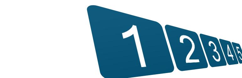 افزونه و کد صفحه بندی مطالب در وردپرس wordpress paging