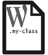 اضافه کردن یک کلاس خاص به اولین پست در لوپ وردپرس