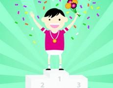 نتایج برندگان دوره آنلاین آموزش طراحی سایت وردپرس