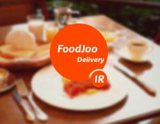 طراحی سایت دلیوری غذا فودجو