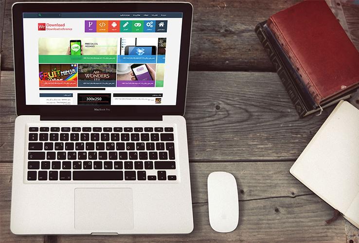 کلاس آنلاین آموزش 0 تا 50! طراحی سایت وردپرس واکنشگرا